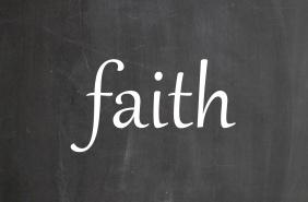 August Blues - Faith 2015