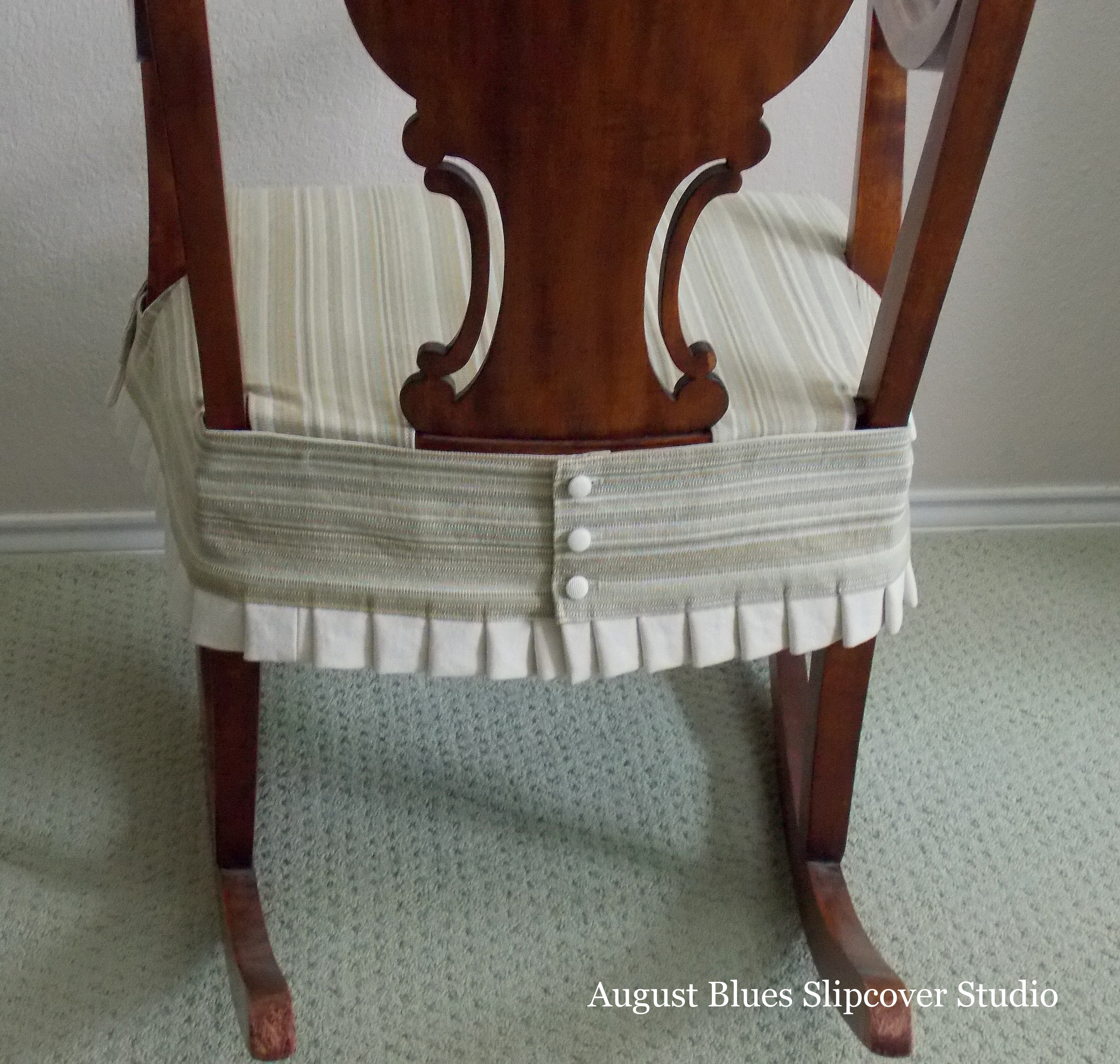Rocking Chair Slip Cover Ideas Home & Interior Design